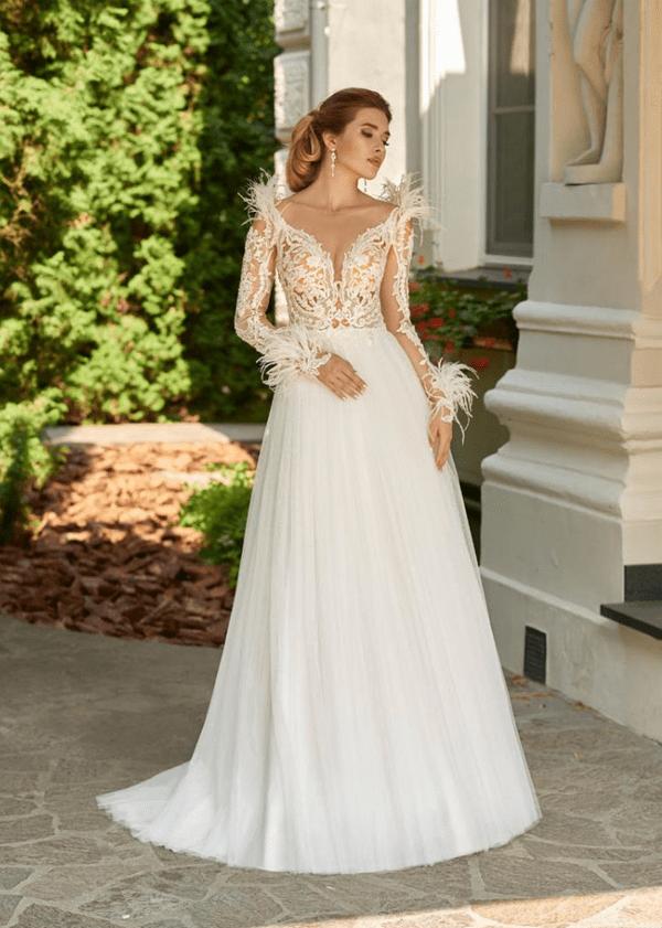 kolekcja ślubna 2019